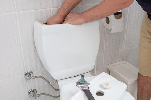 トイレタンクの掃除方法を元水周りのプロが解説!必要な道具は4つだけ