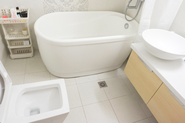 【解決】ユニットバスが臭いのはトイレが原因?それともお風呂?